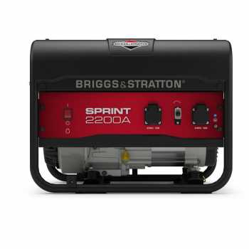 Briggs&Stratton Sprint 2200A (220В)