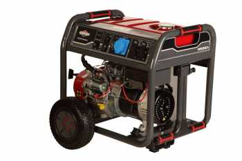 Briggs&Stratton Elite 7500EA (220В)
