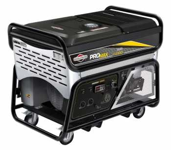 Briggs&Stratton PROMAX 10000TEA (220В)